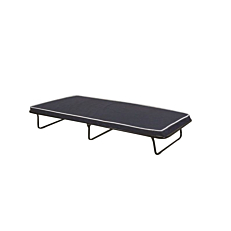 Κρεβάτι σπαστό και στρώμα picolo 80x190