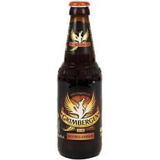 Μπύρα GRIMBERGEN bubble (330ml)