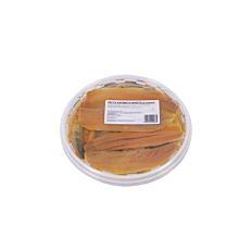 Ρέγγα φιλέτο καπνιστή (1kg - στραγγισμένο βάρος 600g)