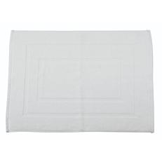 Ταπέτο RESORT LINE μπάνιου, πετσετέ λευκό 50x70cm