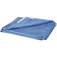 Πετσέτα RESORT LINE προσώπου 100% βαμβακερή indigo 50x100cm