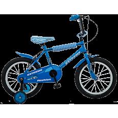 """Ποδήλατο BMX EXTREME 18"""" μπλε"""