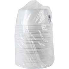 Μπολ PS λευκά 1280ml (50τεμ.)