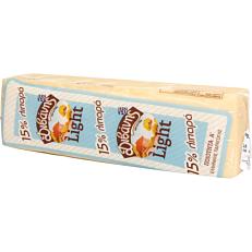 Τυρί ΔΙΒΑΝΗΣ ημίσκληρο light (~2,8kg)