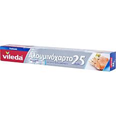 Αλουμινόχαρτο VILEDA 25m