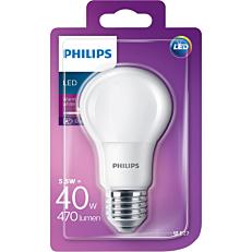 Λάμπα PHILIPS 6W E27 LED