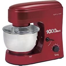 Κουζινομηχανή IZZY spicy red 1200W