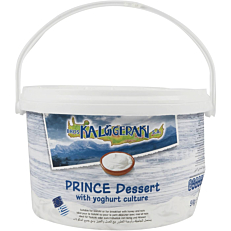 Έδεσμα γιαουρτιού ΚΑΛΟΓΕΡΑΚΗΣ PRINCE (5kg)