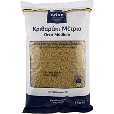 Πάστα ζυμαρικών ARION FOOD κριθαράκι μέτριο (1kg)