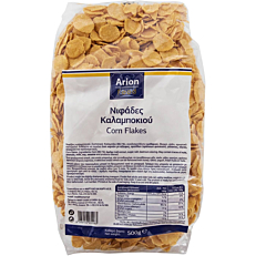 Δημητριακά ARION FOOD Corn Flakes (500g)