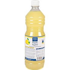 Συμπυκνωμένος χυμός ARION FOOD λεμόνι (1lt)