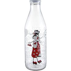 Μπουκάλι Teen Agers γυάλινο 1lt