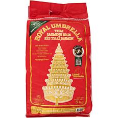 Ρύζι ROYAL UMBRELLA τζασμίν (5kg)
