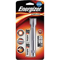 Φακός ENERGIZER μεταλλικός
