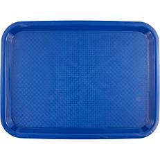 Δίσκος Fast Food μπλε 30,5x41,5cm