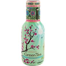 Αφέψημα ARIZONA πράσινου τσαγιού (330ml)