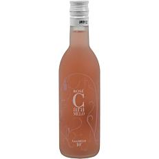 Οίνος ροζέ CARAMELO ΤΣΑΝΤΑΛΗ ημίγλυκος  (187ml)