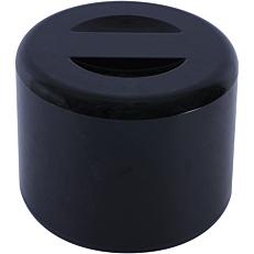 Παγοδιατηρητής μαύρος 10lt