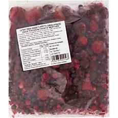 Φρούτα του δάσους κατεψυγμένα (1kg)