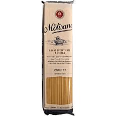 Μακαρόνια LA MOLISANA Spaghetti Bronzo (500g)