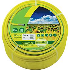 """Λάστιχο AGROFLEX summer 1/2"""" 50m"""