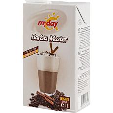 Γάλα MY DAY barista master μακράς διαρκείας 1,5% λιπαρά (1lt)