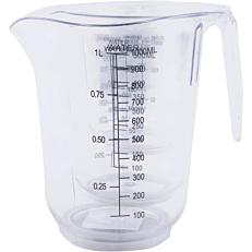 Μεζούρες πλαστικές (3τεμ.)