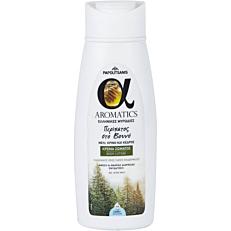 Λοσιόν σώματος PAPOUTSANIS aromatics περίπατος στο βουνό (300ml)