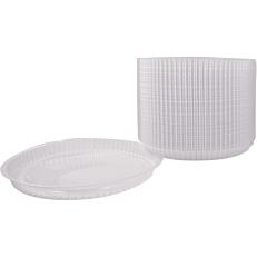 Καπάκια FROGO πλαστικά σκεύους KF803L (100τεμ.)