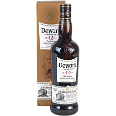 Ουίσκι DEWAR'S Reserve 12 ετών (700ml)