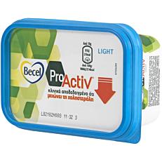 Μαργαρίνη BECEL Pro Activ light (250g)