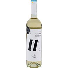 Οίνος λευκός Μοσχάτος Λήμνου ΕΑΣ ΛΗΜΝΟΥ γλυκός, ενισχυμένος (750ml)