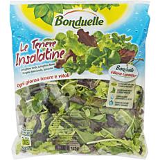Σαλάτα BONDUELLE le tenere insalatine Ιταλίας (125g)