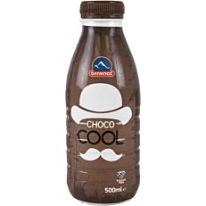 Γάλα ΟΛΥΜΠΟΣ CHOCO COOL σοκολατούχο (500ml)