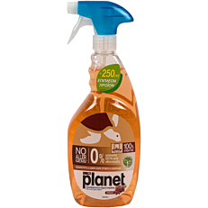 Καθαριστικό MY PLANET για τζάμια και επιφάνειες με ξύδι (1000ml)
