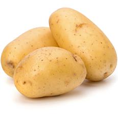 Πατάτες μωβ Γαλλίας