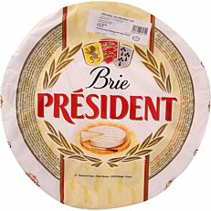 Τυρί PRÉSIDENT brie (~1kg)