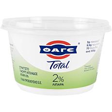 Γιαούρτι ΦΑΓΕ Total 2% λιπαρά (500g)