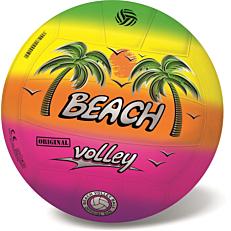Μπάλα volley πλαστική soccer fever 21cm