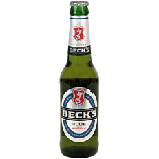 Μπύρα BECK'S non alcohol (330ml)