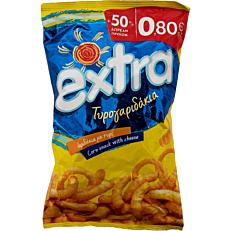 Τυρογαριδάκια EXTRA (90g)