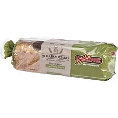 Ψωμί ΚΑΤΣΕΛΗΣ τοστ ολικής άλεσης (720g)