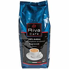 Καφές RIVA CAFÉ espresso platinum σε κόκκους (3kg)