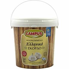 Σκόρδα ψιλοκομμένα εγχώρια (1kg)