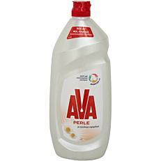 Απορρυπαντικό πιάτων AVA PERLE κλασικό, υγρό (900ml)