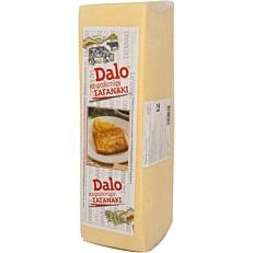 Τυρί DALO σκληρό 45% λιπαρά Δανίας (~3kg)