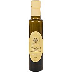 Ελαιόλαδο με άρωμα λευκής τρούφας (250ml)