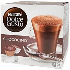 Καφές NESCAFÉ dolce gusto choco (16x16g)