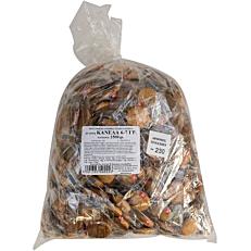 Κουλουράκια ΦΑΙΔΩΝ αγαπημένα mini πλεξουδάκια κανέλα (1,5kg)