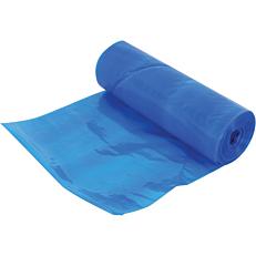 Σακούλα σαντιγί σε ρολό, μπλε 460mm (72τεμ.)